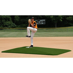 "Senior League Portable Pro 8"" Game Pitching Mound - Pitch Pro Direct"