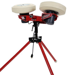First Pitch Quarterback Football Throwing Machine