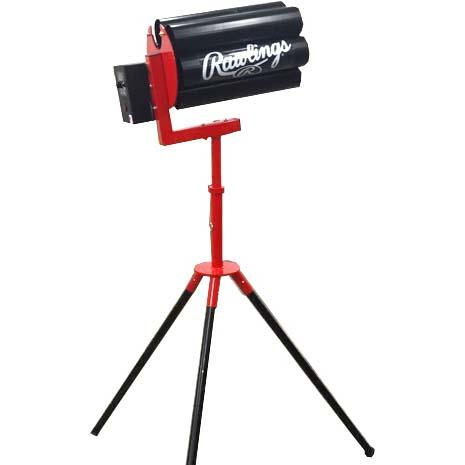 Rawlings Automatic Ball Feeder - Pitch Pro Direct