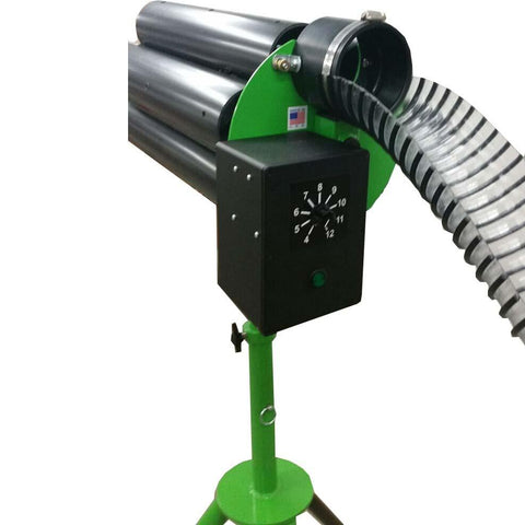 Spinball Automatic Ball Feeder - Pitch Pro Direct