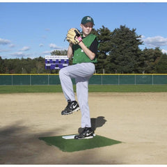 ProMounds Lightweight Little League Outdoor Portable Pitching Mound