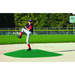 True Pitch 202-6 Little League Game Pitching Mound - Pitch Pro Direct