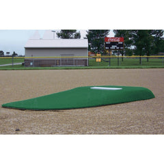 "True Pitch Bob Feller 402 6"" Little League Approved Game Pitching Mound"