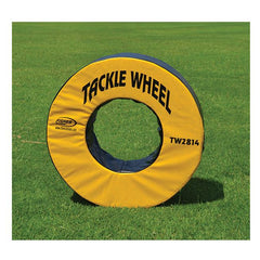 Fisher Football Training Tackle Wheel
