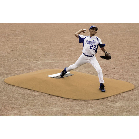 Pitch Pro 796 Portable Youth Game Pitching Mound