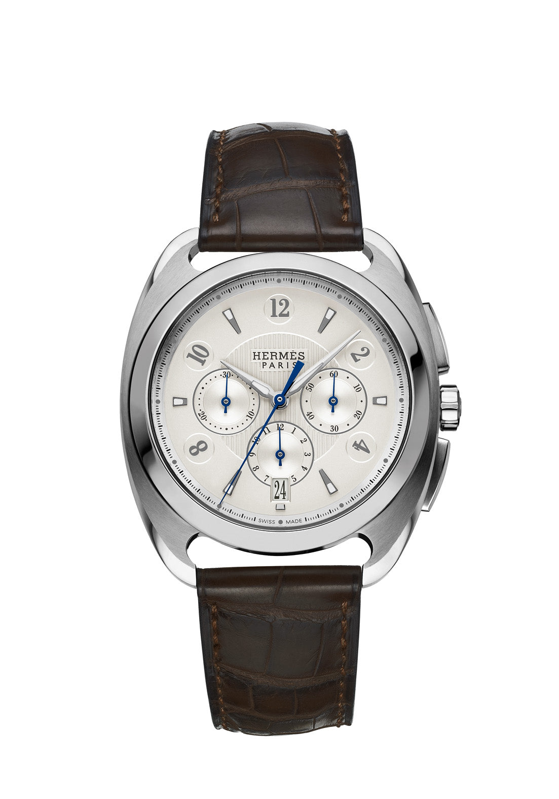 Hermes Dressage Chronographe GM