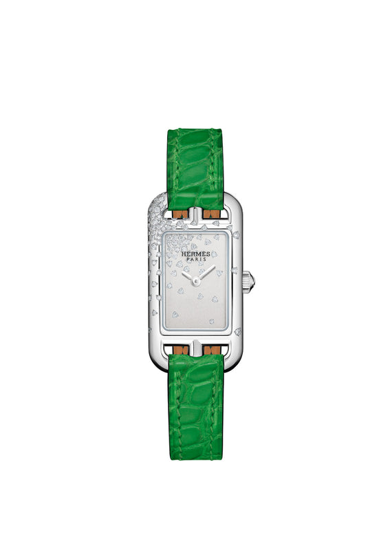 Hermes Nantucket Jete de Diamants, TPM