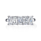 Ashoka Diamond Ring