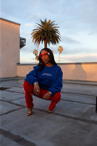 Made In Los Angeles - Crewneck Sweatshirt