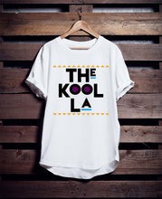 The Kool LA - Short Sleeve T Shirt - Center logo