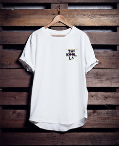 The Kool LA - Short Sleeve TShirt - Pocket logo