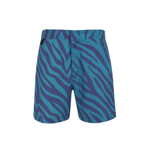 POOL SHARK BLUE POOL SHARK SWIM SHORT
