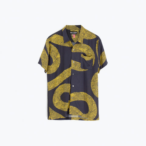 AMNESIA HAWAIIAN SHIRT
