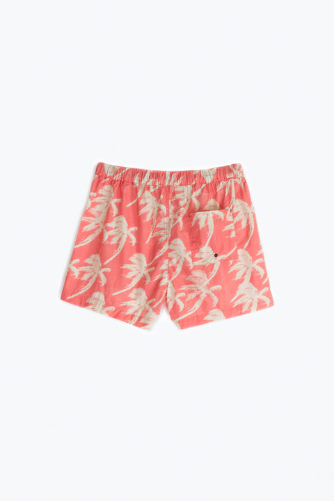 BLOW OUT WATERMELON SWIM SHORT