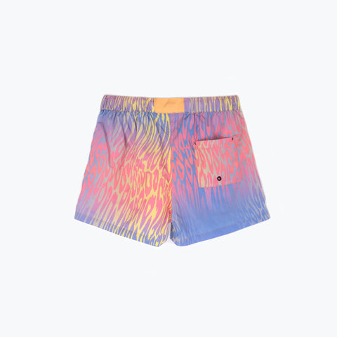 CHAMPAGNE SUPERNOVA NIGHT SWIM SHORT