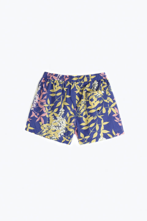 CHERRY POP SWIM SHORT