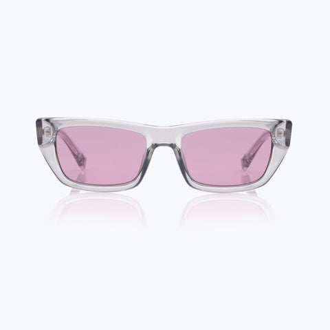 COLD WAVE MINT SUNGLASSES