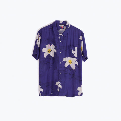 CRYING TIGER HAWAIIAN SHIRT