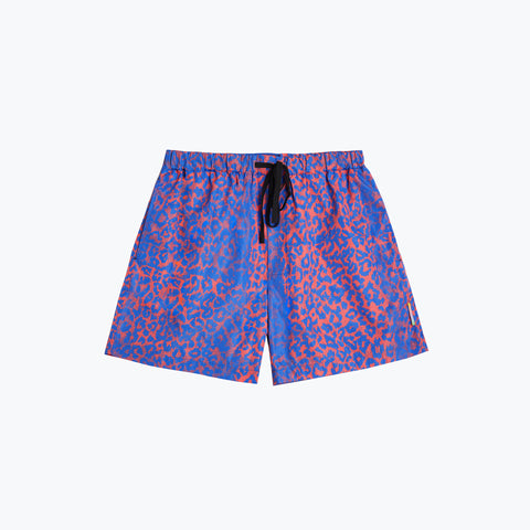 DISCOTHEQUE NIGHT SWIM SHORT
