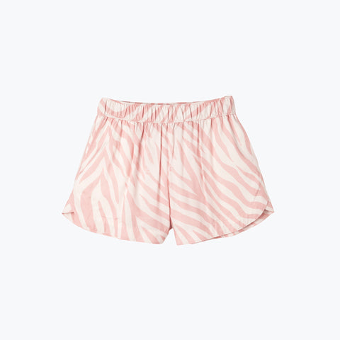 POOL SHARK PINK GOGO SHORT