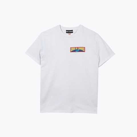 SUMMER LORDS ICE TEE