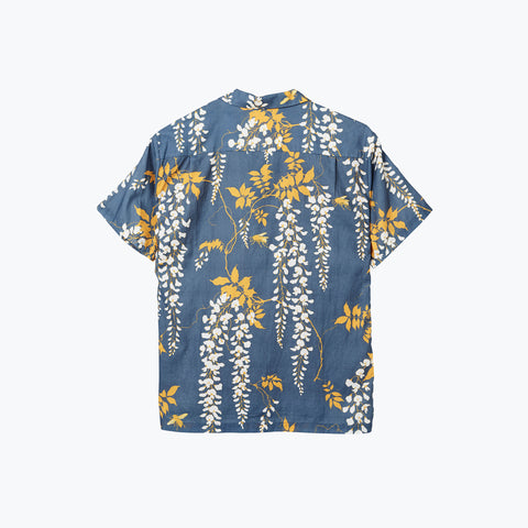 OVER THE FALLS HAWAIIAN SHIRT