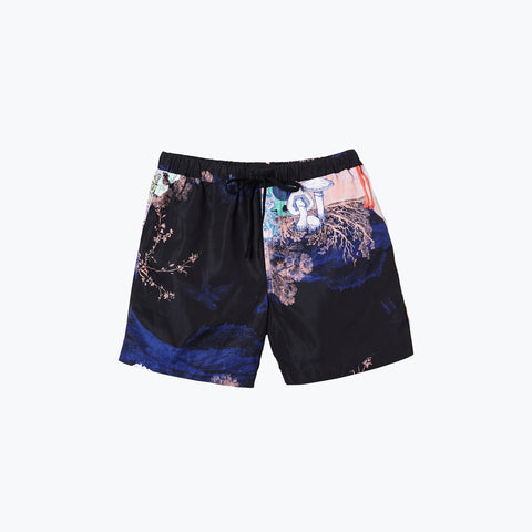 ANIMAL KINGDOM NIGHT SWIM SHORT