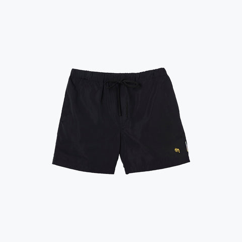 BLACK NIGHT SWIM SHORT