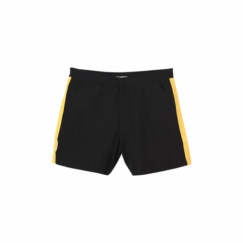 BLACK POOL SHARK SWIM SHORT