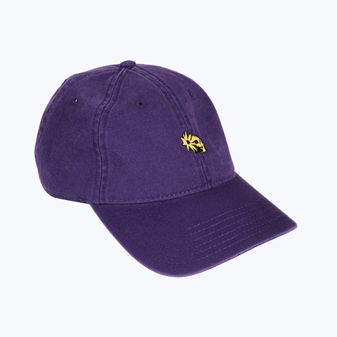 PURPLE ALOHA LORD CAP