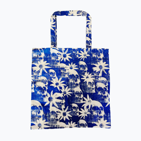 Original Double Rainbouu Paradise City Printed Tote Bag.