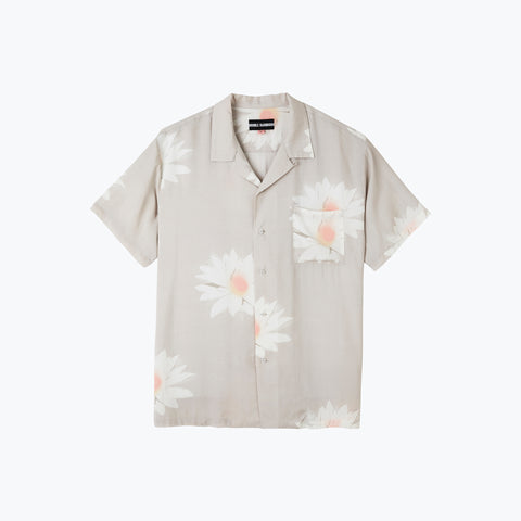 GLOSSY POSSY DUST HAWAIIAN SHIRT