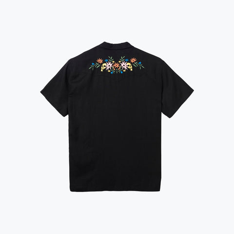 BLACK WEST COAST SHIRT