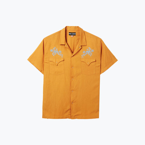 TURMERIC WEST COAST SHIRT