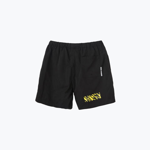 PARTY STRIP NIGHT SWIM SHORT