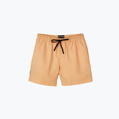 MILKY MANDARIN NIGHT SWIM SHORT