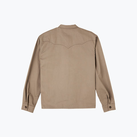 KHAKI JUNGLE SHIRT