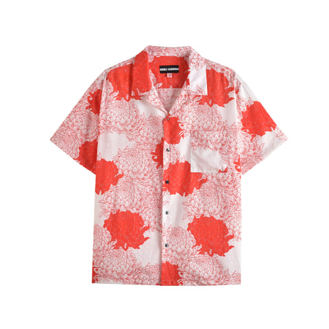 BAD SEEDS HAWAIIAN SHIRT