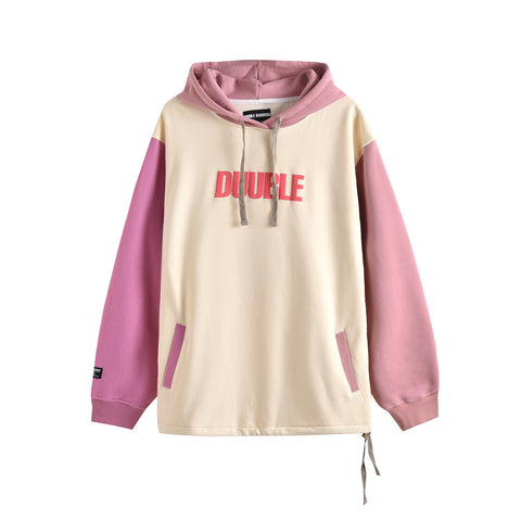 NEAPOLITAN COUCH SURF HOODIE