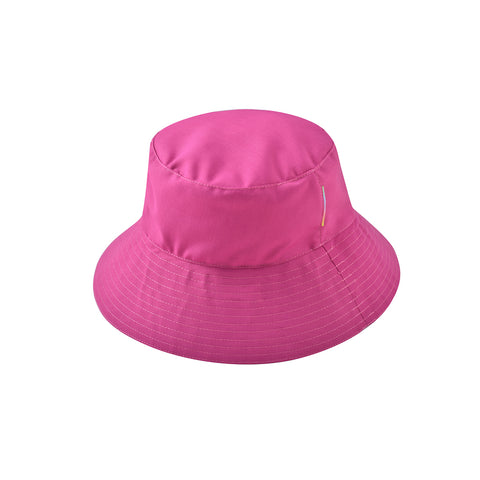 RASPBERRY FLOP TOP HAT