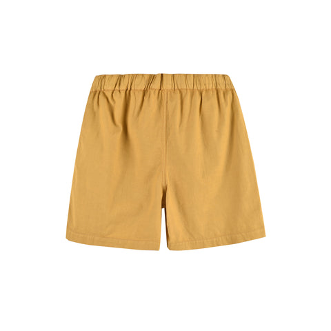 GOLD BOXER SHORT