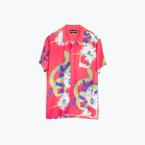 DAISY CUTTER HAWAIIAN SHIRT