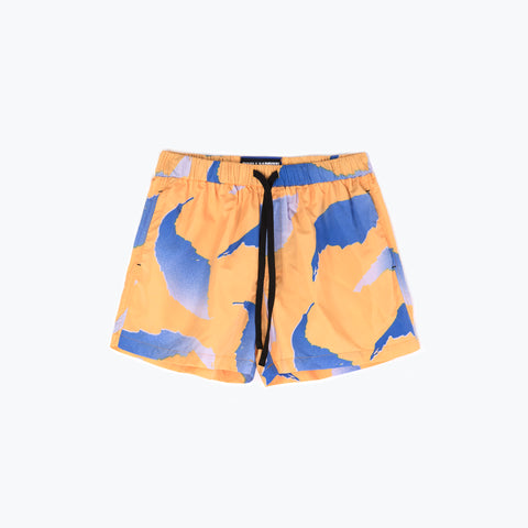 FALLING FLYING SWIM SHORT