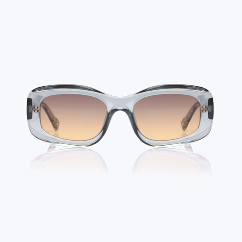 FIVE STAR SEAFOAM SUNGLASSES