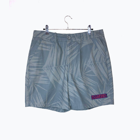 GREY JUNGLE SHORT