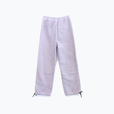 LILAC DENIM EZ PANT