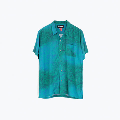 LOUNGE LIZARD HAWAIIAN SHIRT