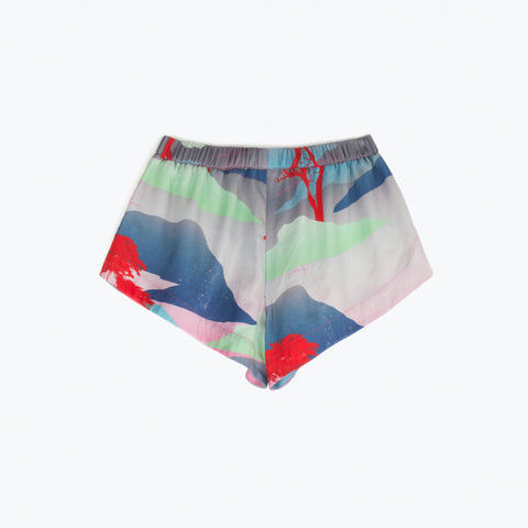 MOON SAFARI JOGGER SHORT