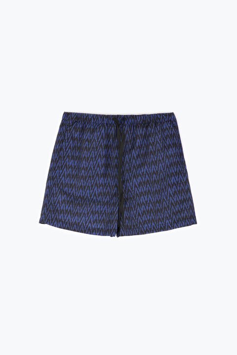 SITAR NOIR SWIM SHORT