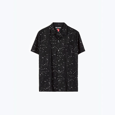 SPACE COWBOY HAWAIIAN SHIRT